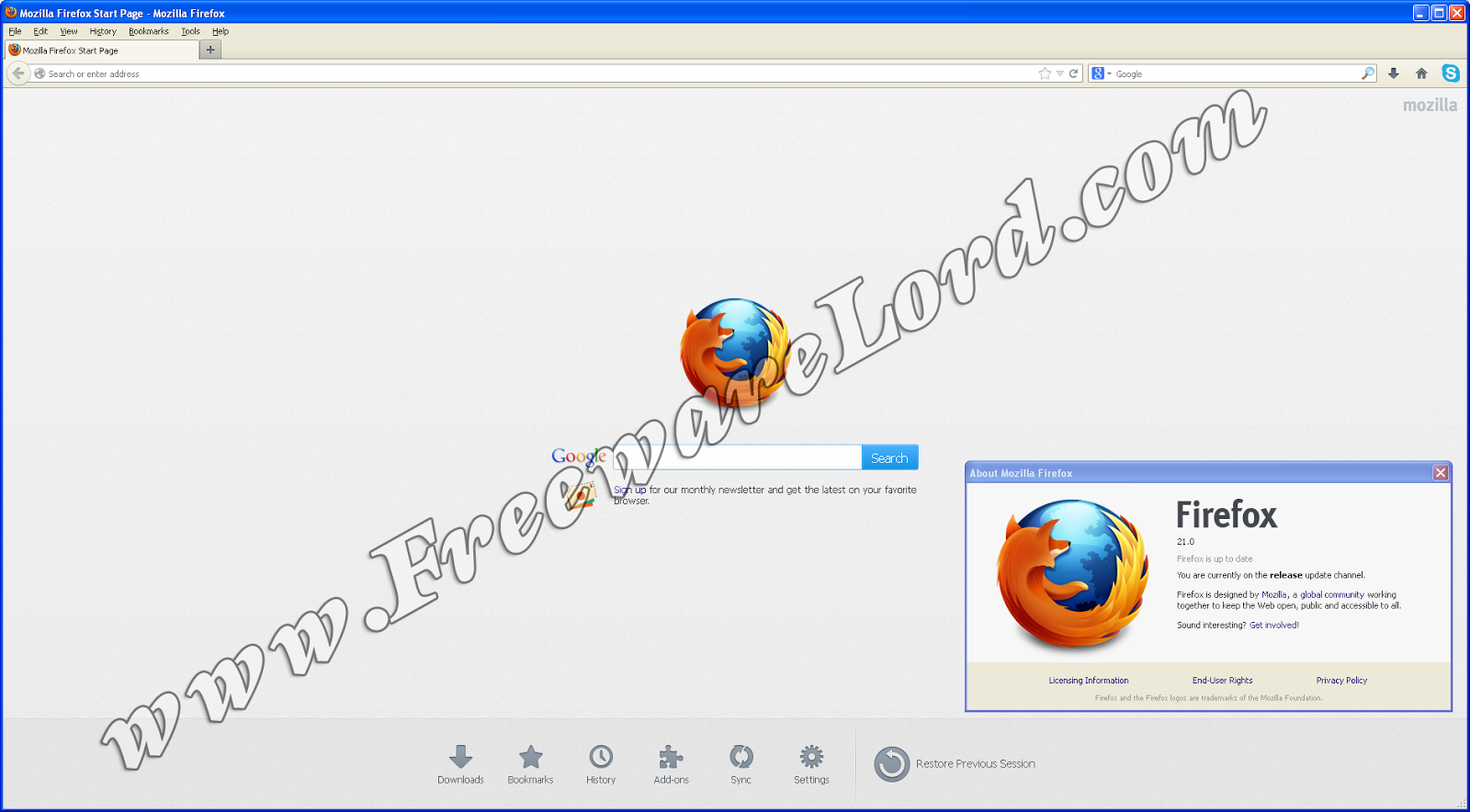 Mozilla Firefox Software Download For Windows 10