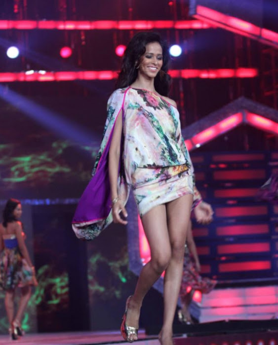 femina miss india 2012 glamour  images
