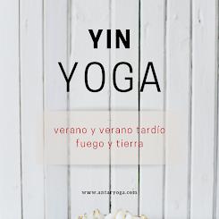 Masterclass Yin Yoga