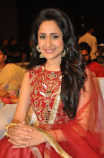 Pragya Jaiswal at Kanchem audio launch-thumbnail-11