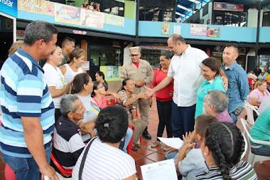 Clpp inició asambleas en las diferentes parroquias de Alberto Adriani