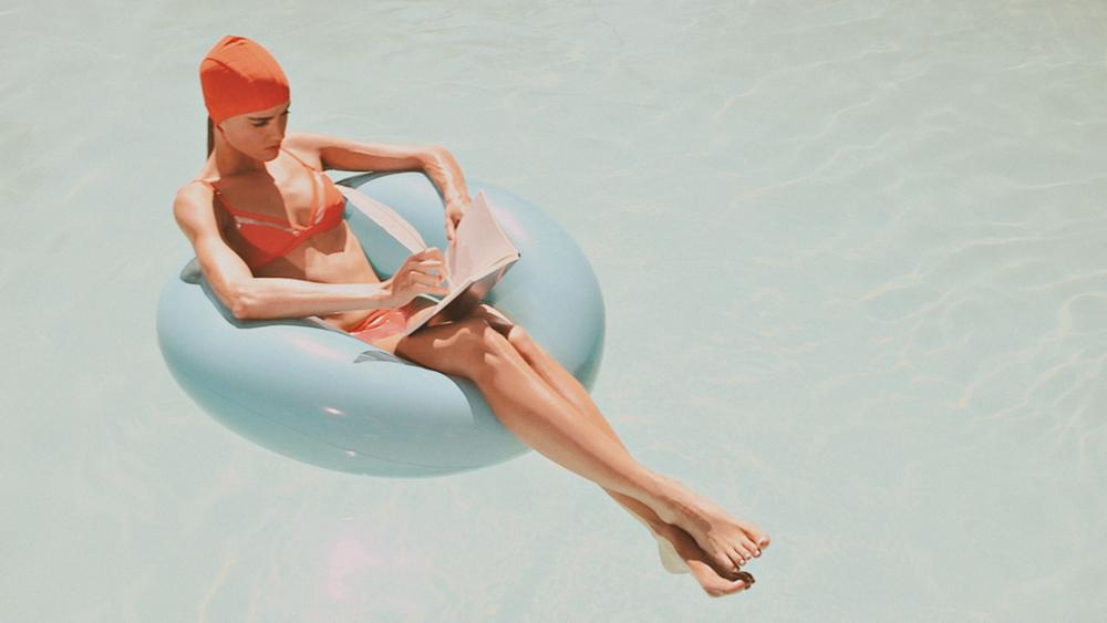 ©Karla Colletto - Escandalo. Fashion Film
