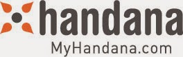 #MyHandana Ambassador
