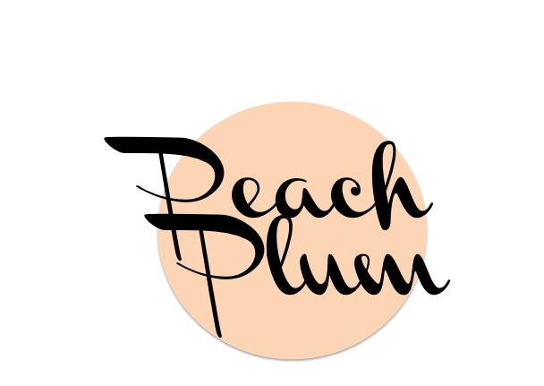 peach&plum