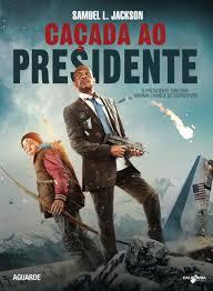 Caçada ao Presidente Dublado HD 1080p