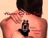 Check out my new cover for Hearts On the Run!  (The prequel to Who Are You?)