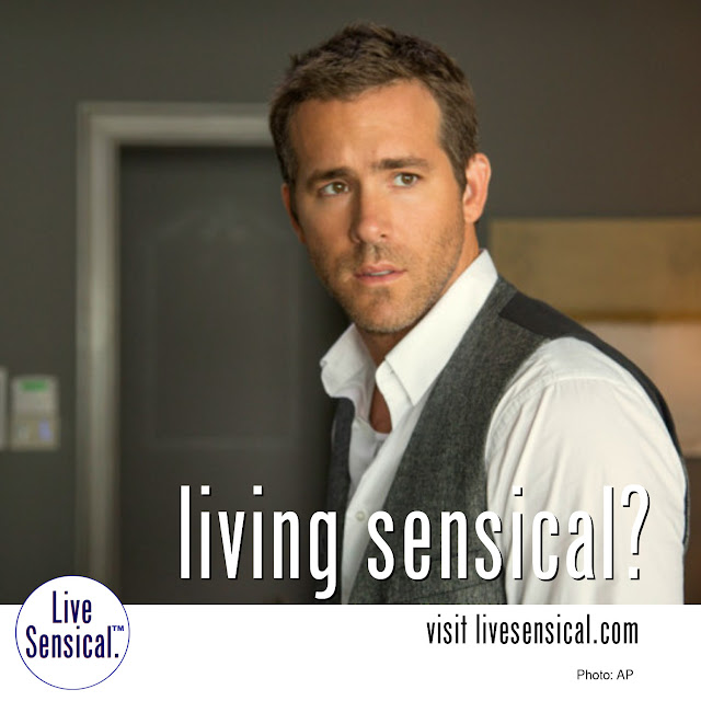 Ryan Reynolds filmed Self/less in Vancouver after completing Sci-fi  Deadpool. Genreless?  Visit livesensical.com