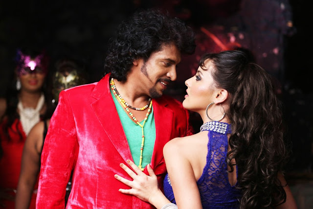 Upendra 2 Movie HD Stills