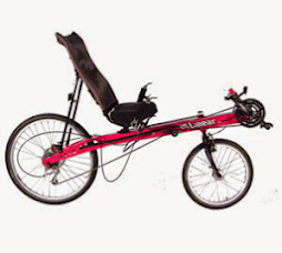 Linear Recumbents
