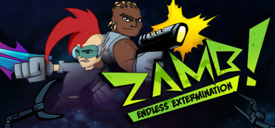 ZAMB Endless Extermination-PLAZA