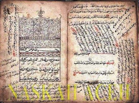 Artikel Peninggalan Peninggalan Sejarah Bercorak Islam Di Indonesia ...