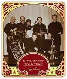 Riverboats Stompers Jazz Band