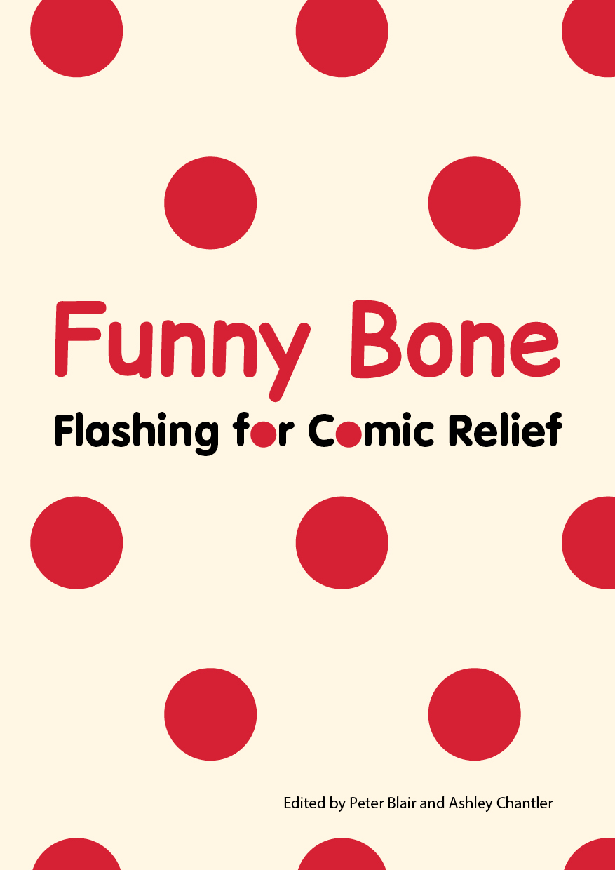 Funny Bone from Flash: The International Short-short Story Press