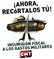 Campaña Insumisión-Objeción Fiscal