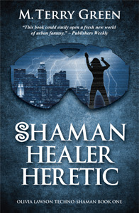 Shaman Healer Heretic