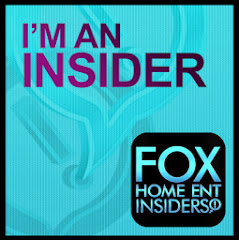 I'm an Insider!!