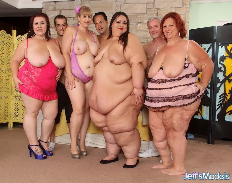 chubby lesbian orgies