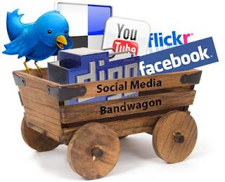 sosial media terbaru