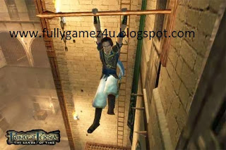 Download Free prince of persia the sands of time Full Version
