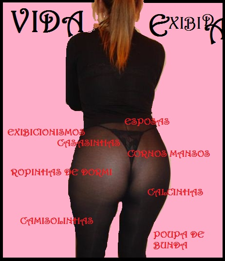 VIDA EXIBIDA