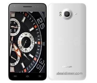 Celkon Millennia OCTA510 Mobile