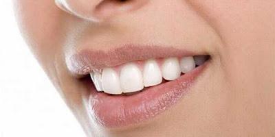 Jorok Banget Gan...! Ilmuwan China ciptakan gigi dari air seni!