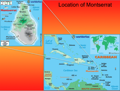 montserrat case study 1 montserrat case study - powerpoint back to main resource page aqa a restless earth each slide tells the story of the montserrat eruption.