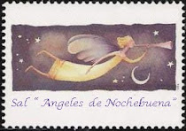 "SAL "" ANGELES DE NOCHEBUENA"""