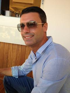 Cristian Comin, Presidente e Amministratore Delegato di Gest.A
