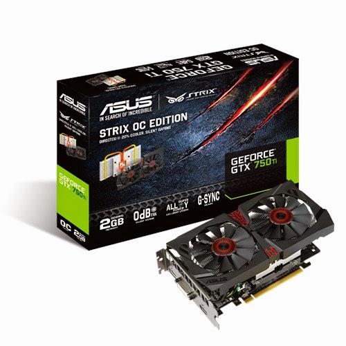 asus-nvidia-gtx750ti-strix-ekran-kartı