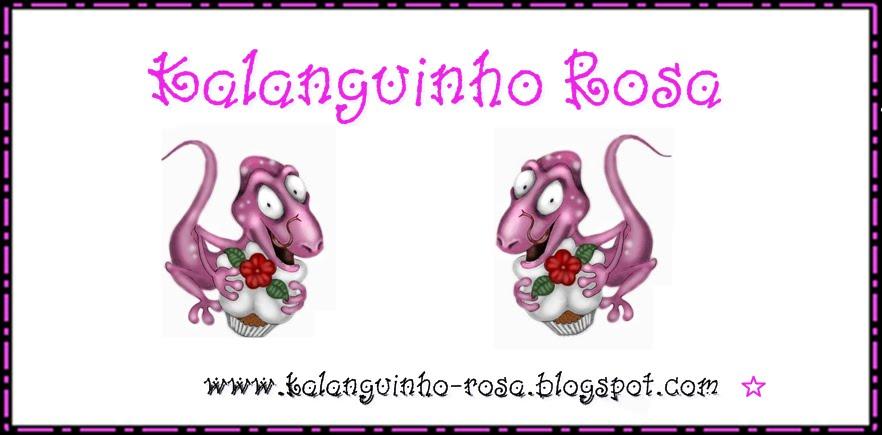 Kalanguinho Rosa