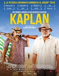Mr. Kaplan (2014) [Latino]