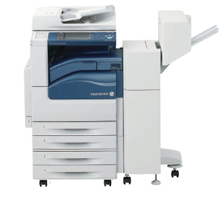 Free download driver for DocuCentre-IV C4470 printer