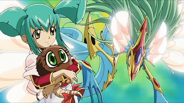 Yugioh Ancient Fairy Dragon3
