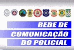 Rede de Comunicação do Policial