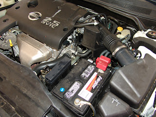 Ebay Nissan Maxima 2002 Accessories likewise 2002 2006 nissan altima power valve repair procedure together with Watch in addition 89 Bmw Fuel Pump Location moreover Infiniti I35 Knock Sensor Harness. on wiring harness for 2002 nissan altima
