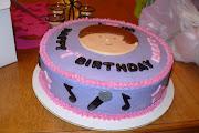 Another Justin Bieber Birthday! OK.I admit it.again. (haileys birthday )