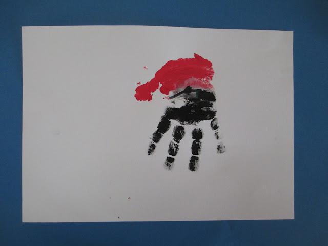 Piraten im Kindergarten und bei Pippi Langstrumpf