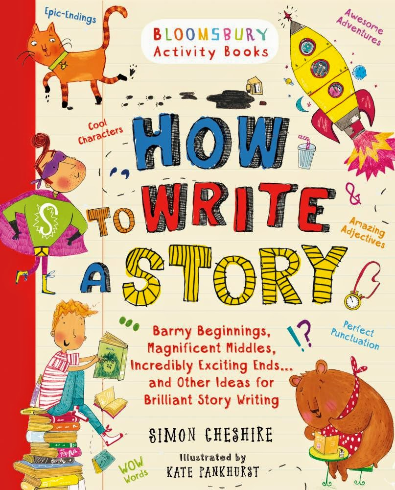 Online Course: How to Write Short Stories for Children ...