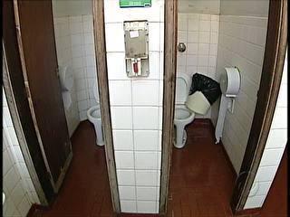banheiro cría