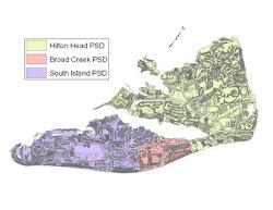 The Island PSDs