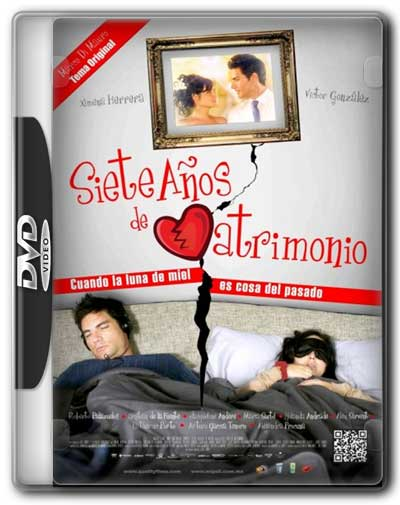 Matrimonio In Latino : Años de matrimonio dvdrip audio latino