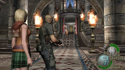 Download Game Resident Evil 4 Full Version