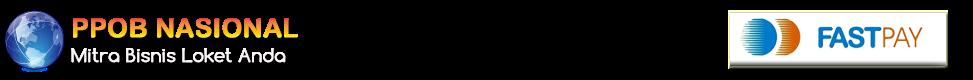 PPOB FASTPAY - 081335640101 gartis hadiah tanpa di undi