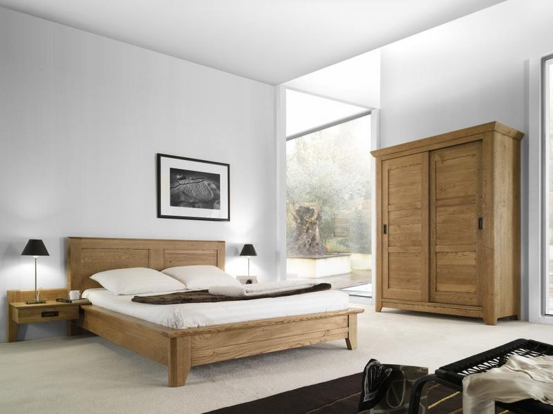 decoracion de interiores dormitorios rusticos: Decoración de Interiores: Diseños Franceses de Dormitorios Rústicos