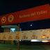 L'EAB davant la cita del 9 de novembre a Barberà del Vallès