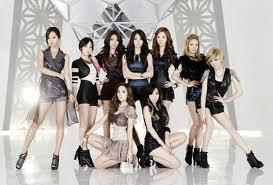 Girls' Generation Bad Girl 2011