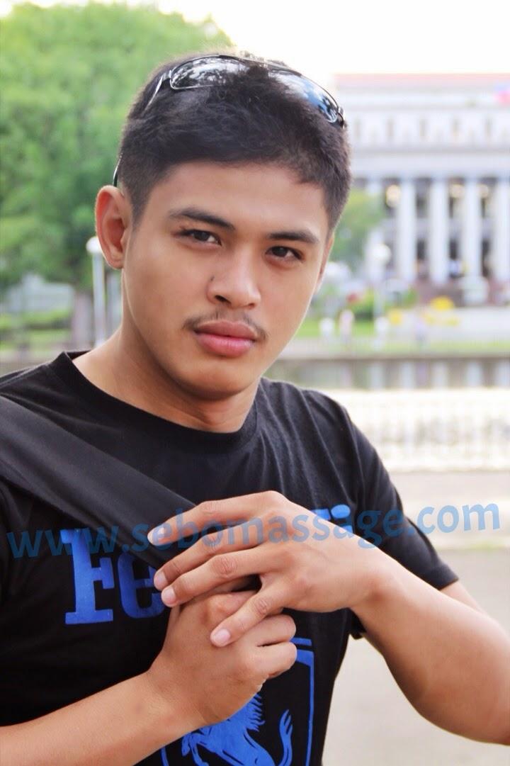 Masseur in Bacolod