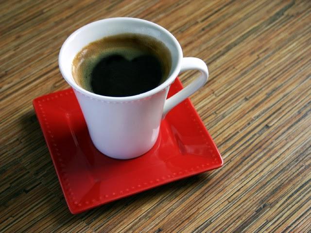 Xícara de café - Foto: Marta Dehnel
