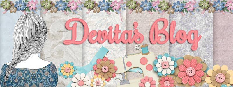 Devita's Blog